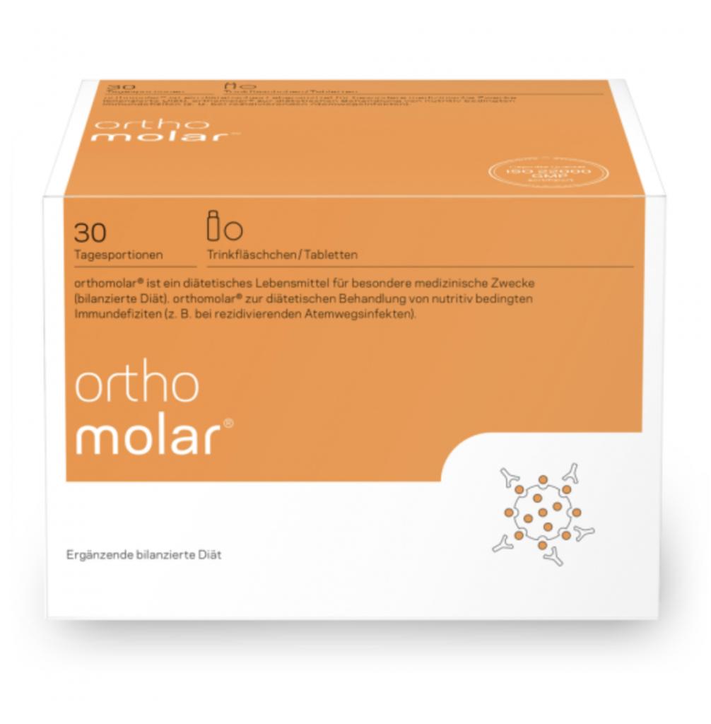 orthomolar vitamincocktail dr. strunz multivitamin vergleich